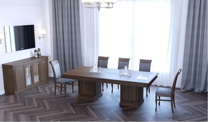 Конференц стол Классик
