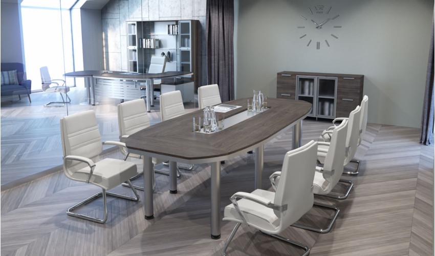 Конференц стол Эволюшен