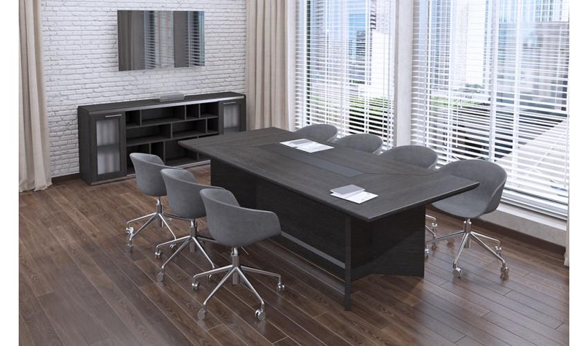 Конференц стол Статик