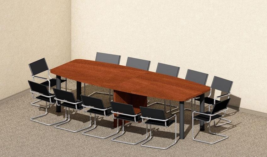 Фото 20. Проект конференц стола