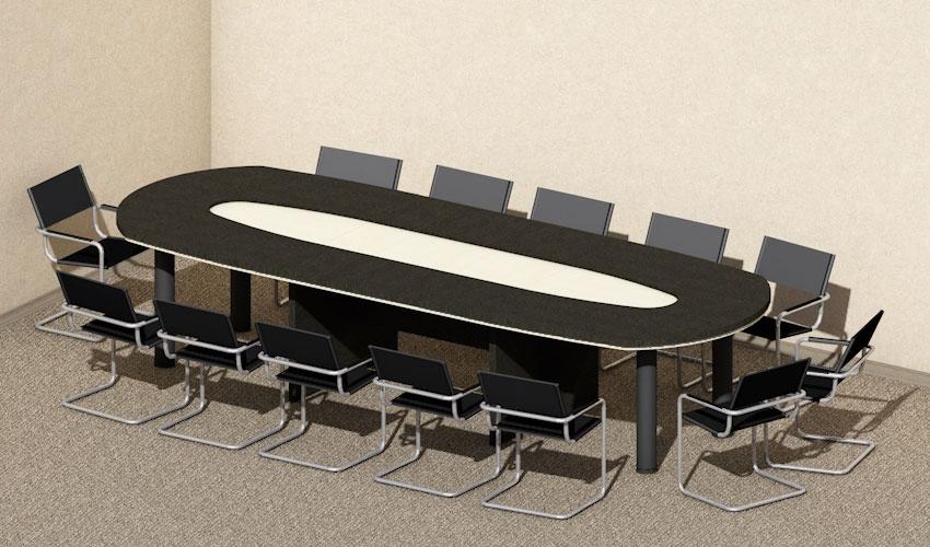 Фото 19. Проект конференц стола