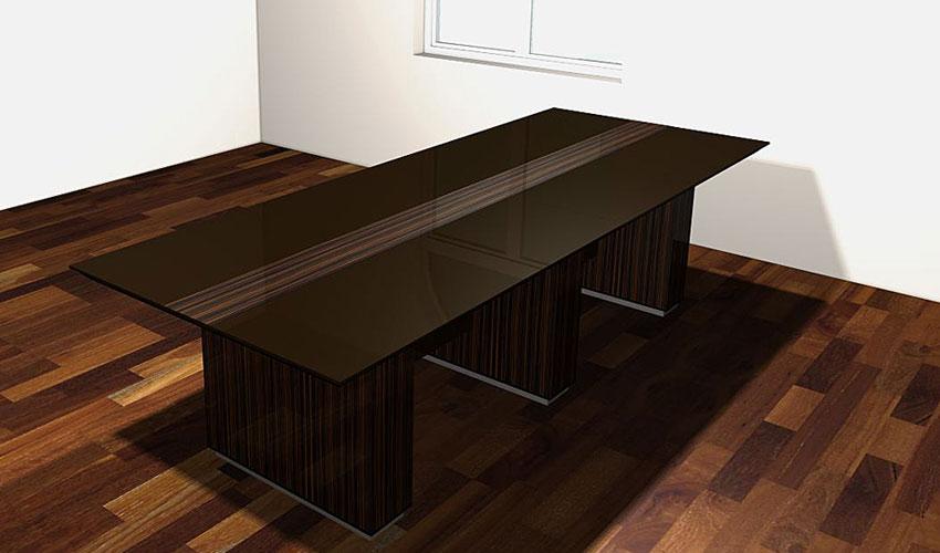 Фото 23. Проект конференц стола