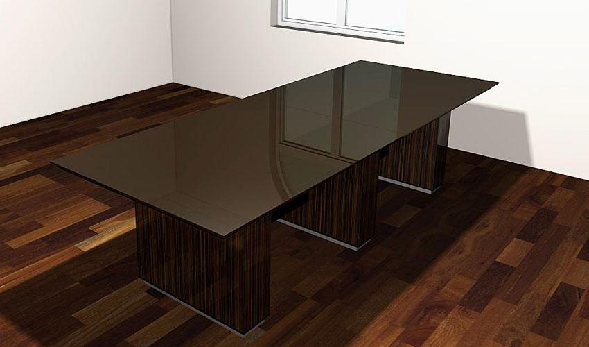Фото 24. Проект конференц стола
