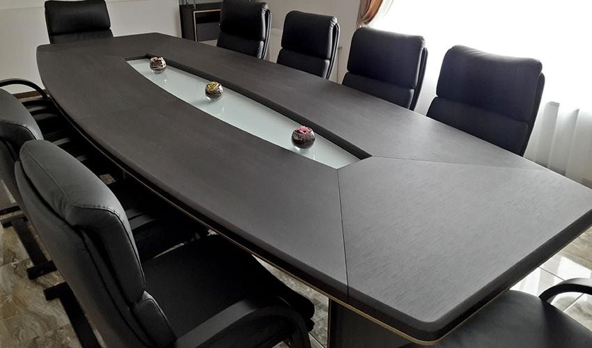 Фото 3. Конференц стола Альянс