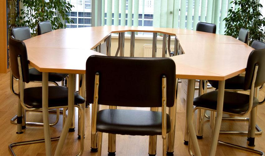 Фото 11. Конференц стола под заказ