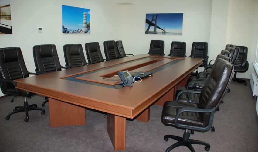 Фото 12. Конференц стола под заказ