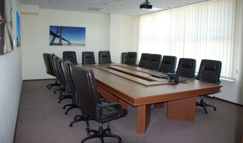 Фото 13. Конференц стола под заказ