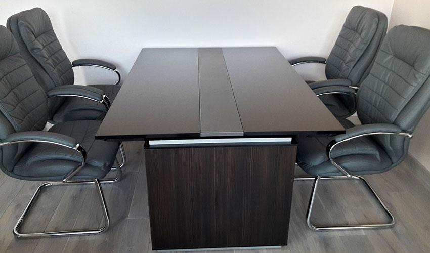 Фото 4. Конференц стола Морион