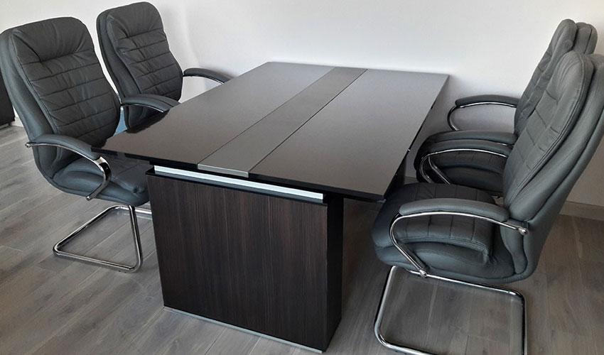 Фото 3. Конференц стола Морион