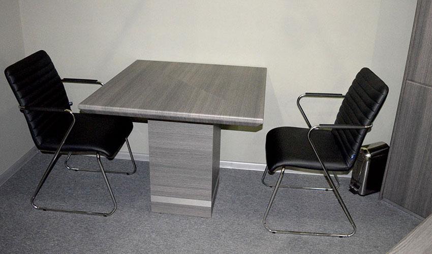 Фото 5. Конференц стола Статик