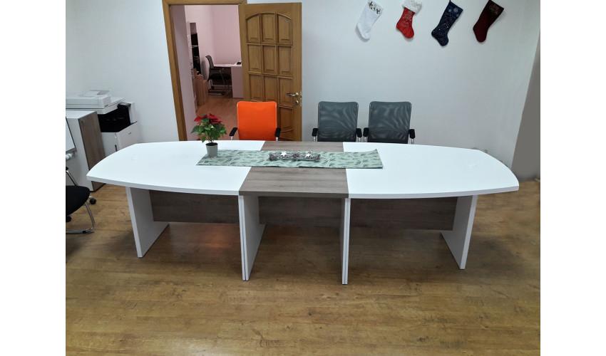 Фото 15. Конференц стола под заказ