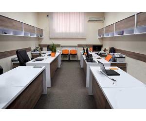 Promo – новая серия мебели для офиса