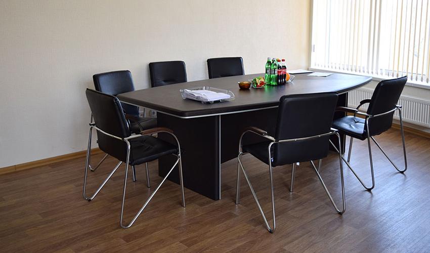 Конференц столы  Альянс