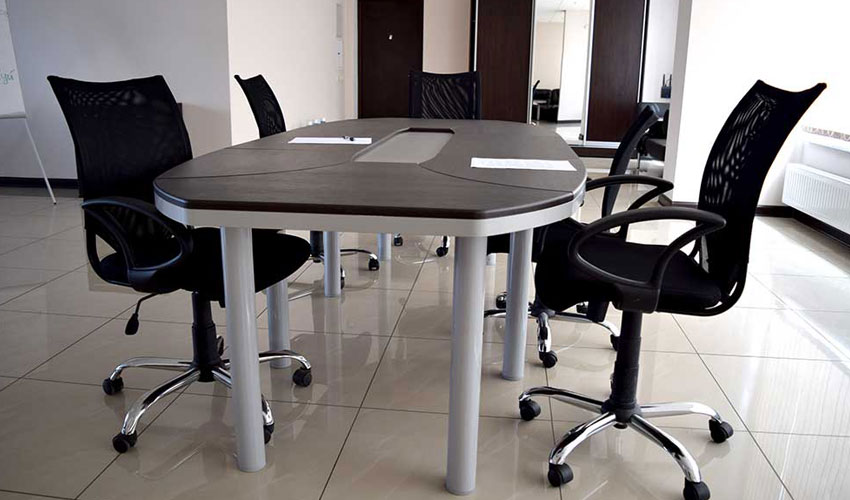 Конференц столы  Эволюшен (МДФ)
