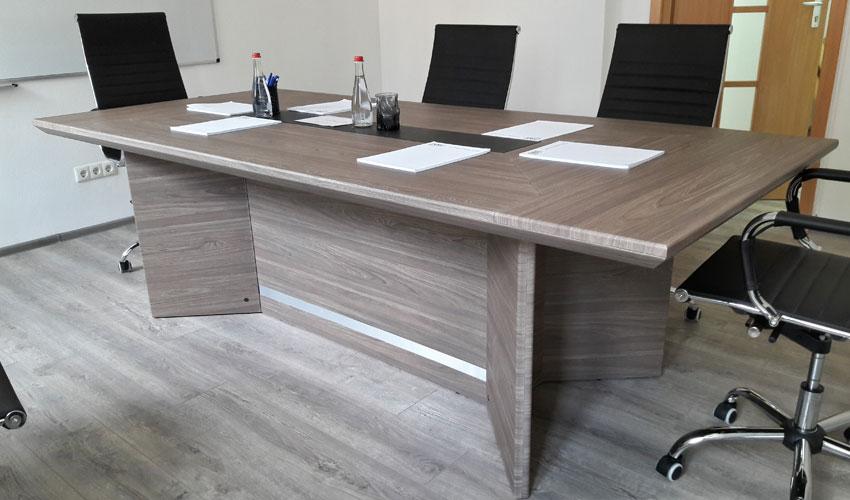 Конференц столы Статик