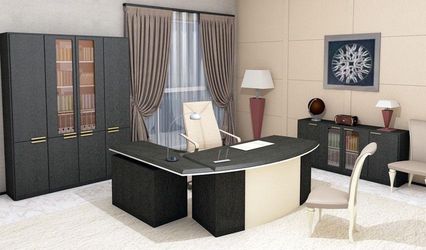 Проекты кабинетов Софт